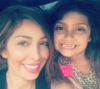 Farrah Abraham Shares Pic of Sophia Wearing Full Makeup -- Bring on