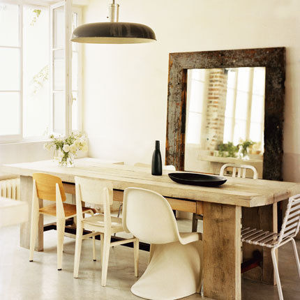Mismatched Home Decor 6 Rules To Follow The Stir