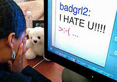 cyberbullying