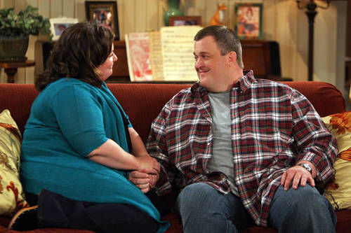 Mike & Molly TV show