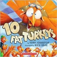 10 Fat Turkeys