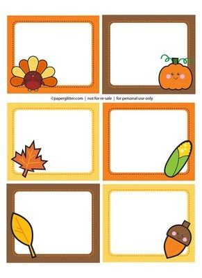 photo regarding Printable Thanksgiving Name Cards titled Victorian thanksgiving placecards absolutely free printable Trials Eire
