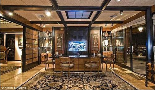 reese witherspoon home brentwood