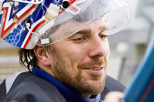 Grow Your Playoff Beard What Are Ladies To Grow Henrik Lundqvist