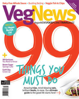 veg news