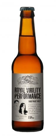 royal wedding beer