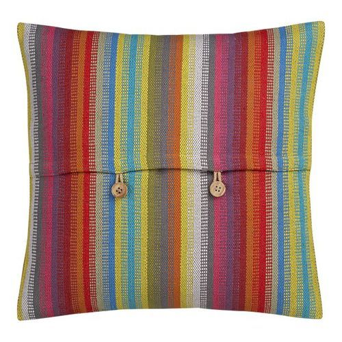 cormac pillow striped