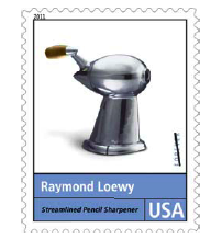 USPS Pencil Sharpener