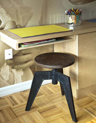 stool desk work table kids bedroom