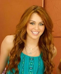 Teen Stars Miley Isnt 7