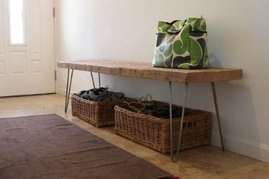 Make Your Own Table With Only These 3 Things The Stir
