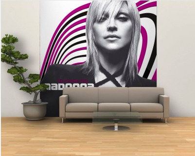 Madonna Interior Design