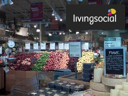 whole foods living social