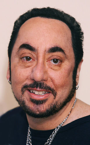 david gest