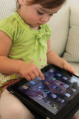 toddler ipad