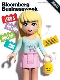 lego friend businessweek cover