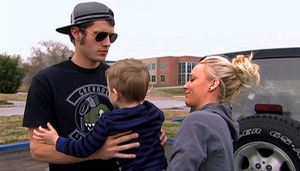 Ryan Edwards Maci Bookout
