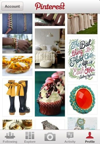 20 best Pinterest accounts to follow