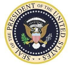 Vice President Seal