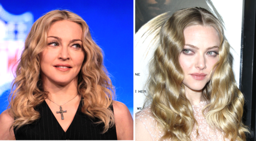 amanda seyfriend madonna