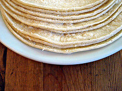 national tortilla day recipes