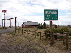 buford wyoming