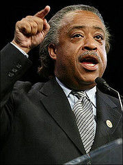 al sharpton