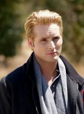 Peter Facinelli as Dr. Carlisle Cullen