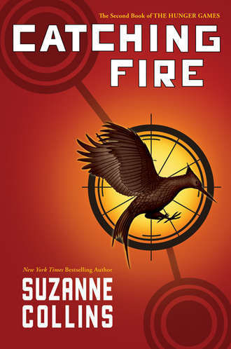 catching fire book cover
