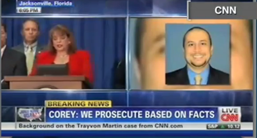 george zimmerman convicted