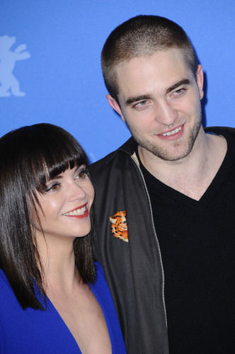 robert pattinson christina ricci