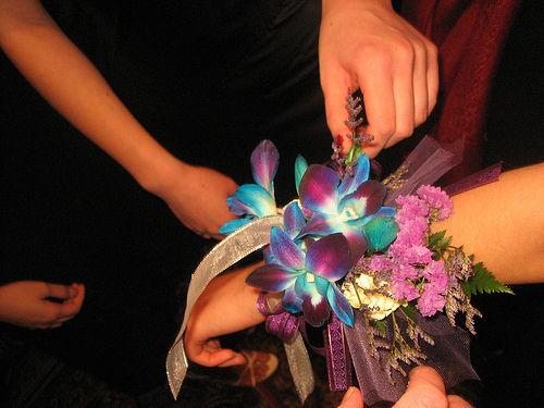 Corsage