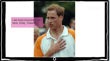 Prince William Is in Our Sexy Dreams -- 'The Daily Stir' ...