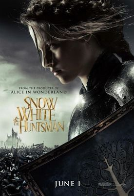 snow white &amp; huntsman kstew
