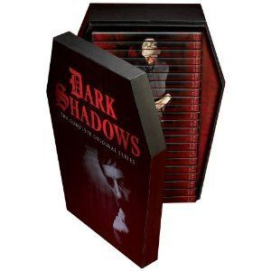 dark shadows coffin