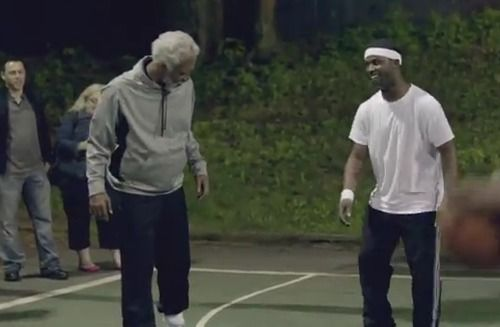 Uncle Drew