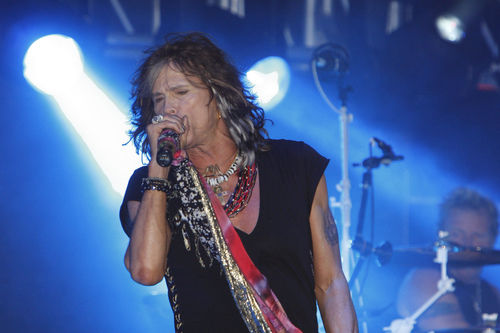 steven tyler