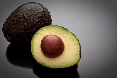 In truth, there are few ways I don't love an avocado.