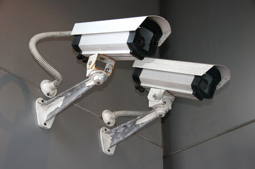 Security cameras should be placed in schools essay
