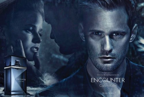 alexander skarsgard encounter