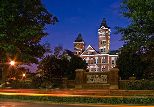 Auburn University Shooting Terrifies Small College Town | The Stir