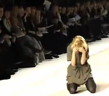 runway model fails
