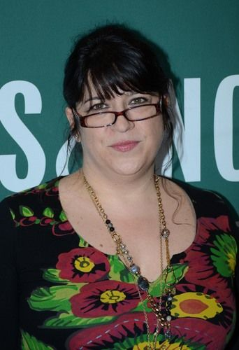 e.l. james fifty shades of grey author