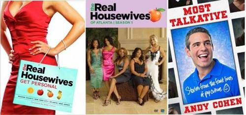 'Real Housewives' Prize Pack