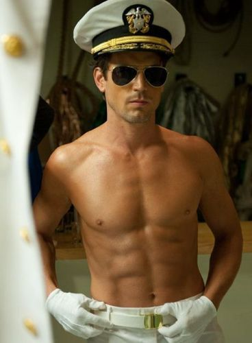 Matt Bomer in 'Magic Mike' in theaters June 29