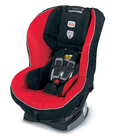 car seat