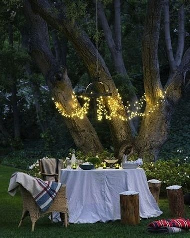 Outdoor Entertaining Inspiration Will Make This Summer Even Hotter