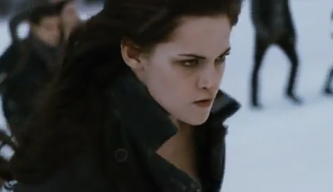 Bella Breaking Dawn Part 2