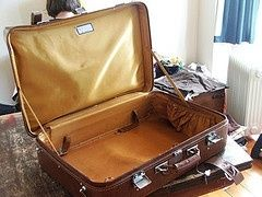 suitcase
