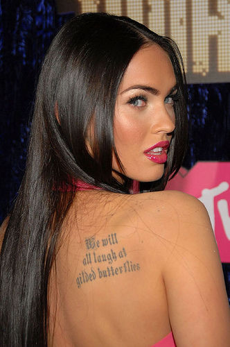 Megan Fox pregnant